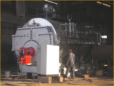 IBR Steam Boilers in Maharashtra | IBR Steam Boilers in India ...